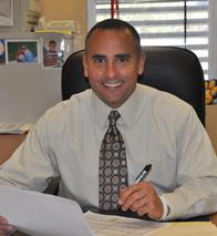 image of Principal Torres