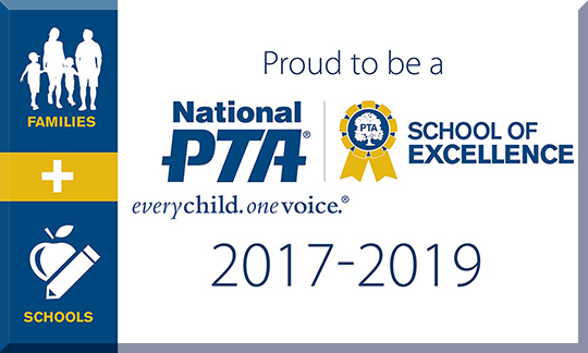 PTA National School of Excellence